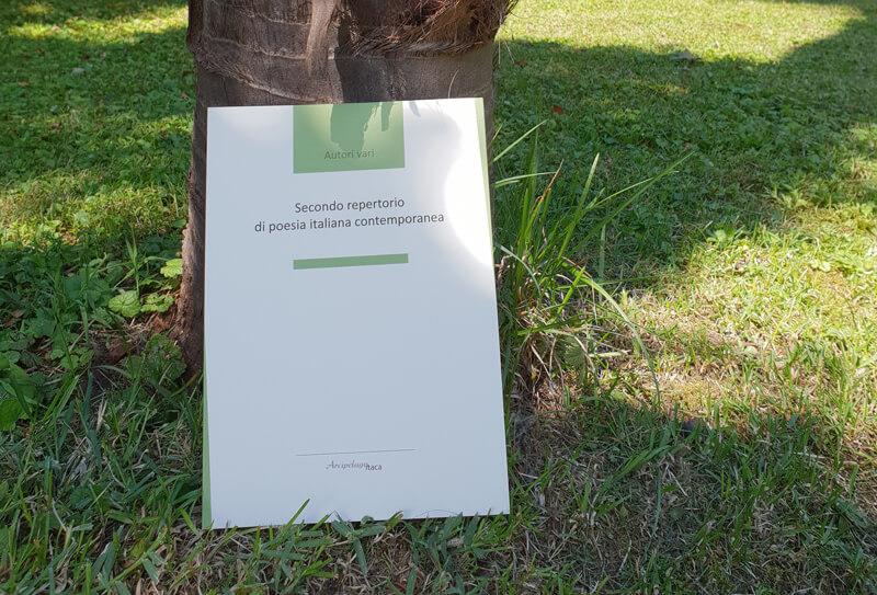 Premio Città di Como, Arcipelago Itaca editore