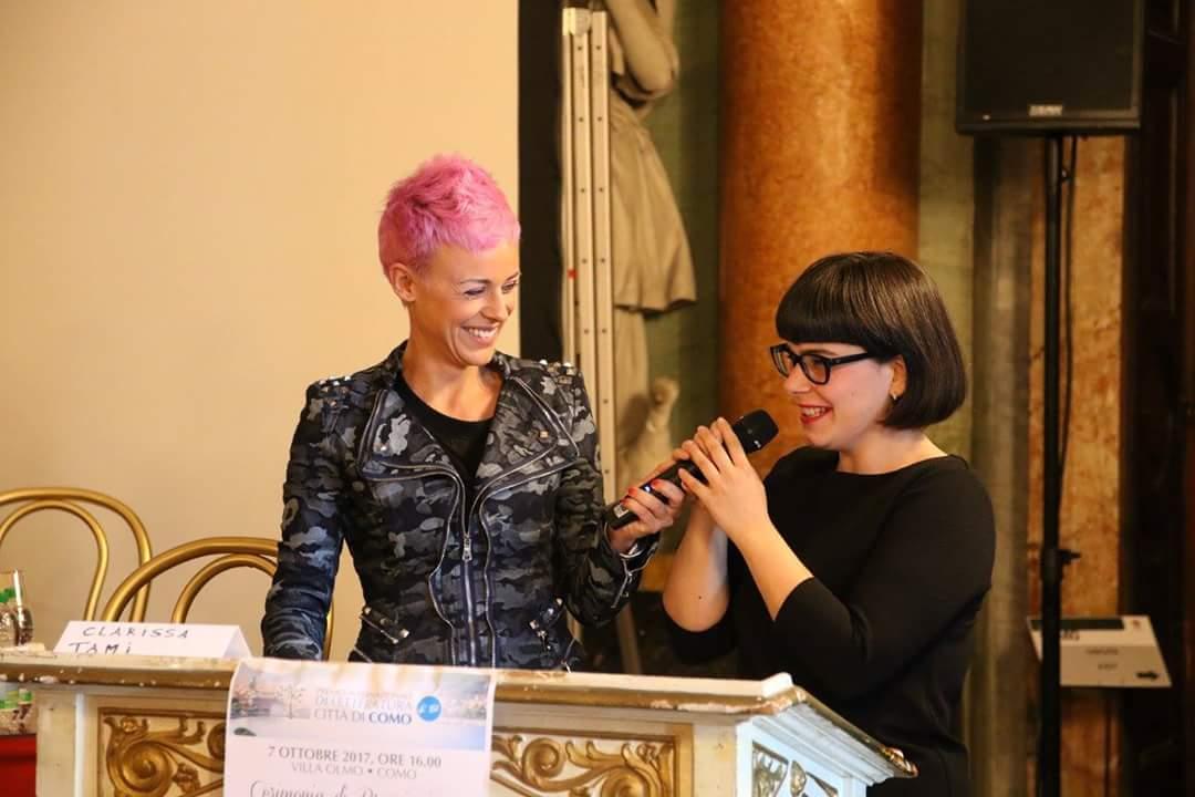 Premio 2017 internazionale della città di Como